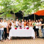 Cảm nhận của học viên về kỹ năng giảng dạy dành cho giảng viên nội bộ của Flamingo Đại Lải Resort