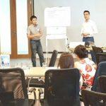 Chương trình Kỹ năng Giảng dạy & Thuyết trình dành cho Lãnh đạo - Flamingo Group