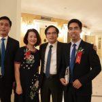 Công ty Cổ phần Big Sky tham dự Lễ kỷ niệm Ngày doanh nhân Việt Nam 13/10