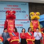 VietinBank Nam Thăng Long khai trương PGD Tố Hữu tại EcoLife Capitol
