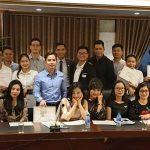 Cùng Tân Hoàng Minh giải đáp bài toán chăm sóc khách hàng cao cấp