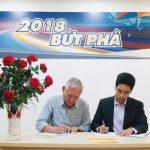 Công ty CP Big Sky ký thỏa thuận hợp tác chiến lược với Công ty TNHH Biotec (Nhật Bản)