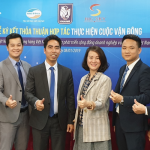 VINASME cùng Viettel và Big Sky chung tay hỗ trợ doanh nghiệp nhỏ và vừa về ứng dụng CNTT