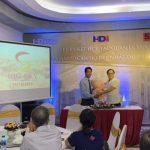 Lễ ký kết hợp tác quản lý vận hành giữa Big Sky và Handico 7 dự án HDI Tower 55 Lê Đại Hành