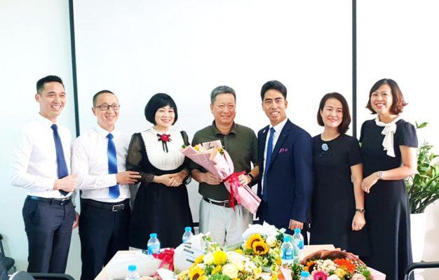 Ra mắt Trung tâm Truyền thông & Phát triển Văn hóa Doanh nghiệp Việt Nam (CCDCC)