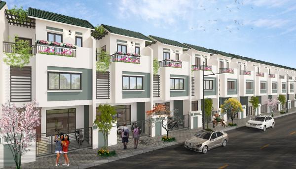 Eco Gardenia - Khu đô thị chuẩn Eco đầu tiên tại Hải Phòng